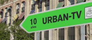 Markooz en los Premios Urban-TV 2012